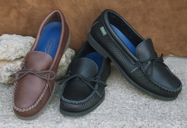 Men's Classic Rubber Sole Shoes