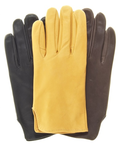 Kangaroo Leather Riding Or Driving Gloves