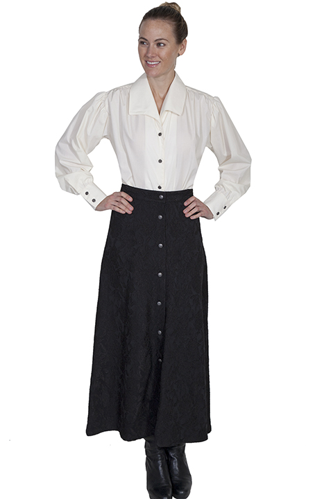 Scully Old West Skirts