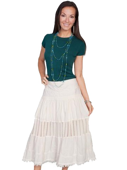 Scully Western Contemporary Skirts