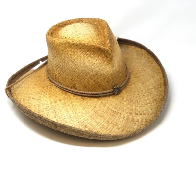 Shady Brady Jesse Pinch Front Large Brim Hat