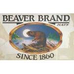Beaver Brand Cowboy Hats