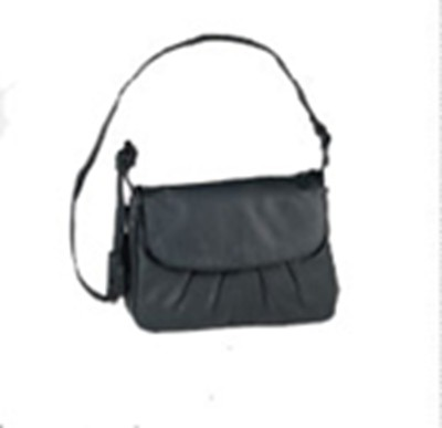 Leather Concealment Purses And Handbags