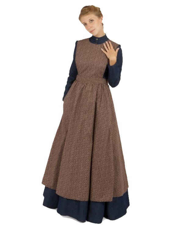 Frontier Classics Old West Dresses