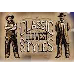 Classic Old West Styles Western Apparel
