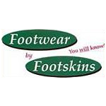 Footwear by Footskins Leather Moccasins