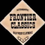 Frontier Classics Authentic Old West Clothing