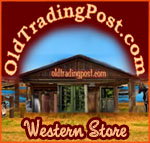 Old Trading Post logo