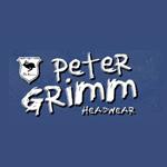 Peter Grimm Brand Headwear