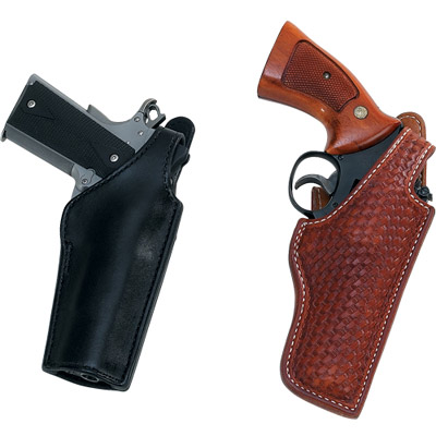 1967 Design Thumbreak Leather Duty Holster