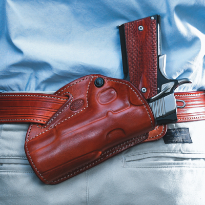 1997 Single S.O.B. Small of Back Holster Optimum Conceal Carry