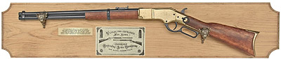 Deluxe M1866 Old West Carbine Set