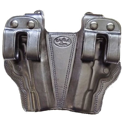 Double S.O.B. Small of the Back / IWB In the Waistband Holster