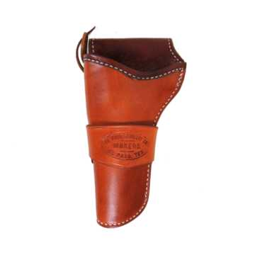 J W Duke Western Cowboys Holster