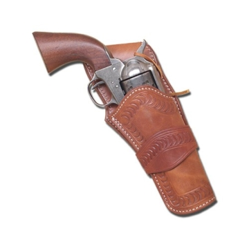 El Paso Western Fast Draw Competition Pistol Speed Holster