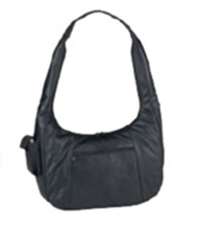 Genuine Leather Concealment Purse