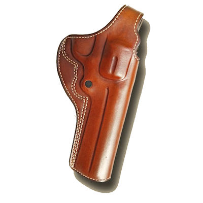 High Ride Field Holster with Thumbreak