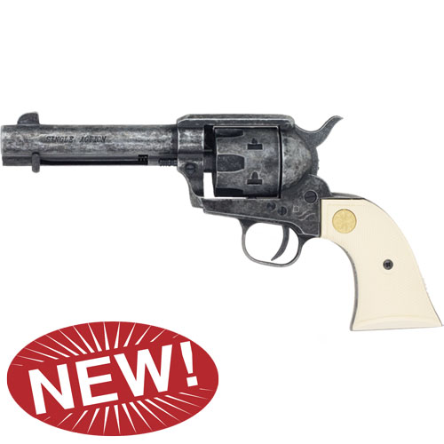 John Wayne Red River D M1873 9MM Blank Firing Single Action Revolver