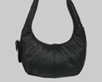 Ladies Genuine Leather Concealment Purse