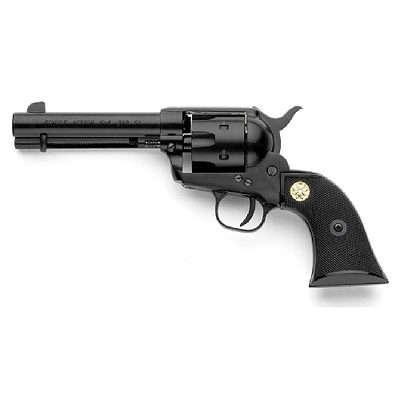 M1873 9mm Blank Firing 4 3/4-inch Barrel Old West Revolver
