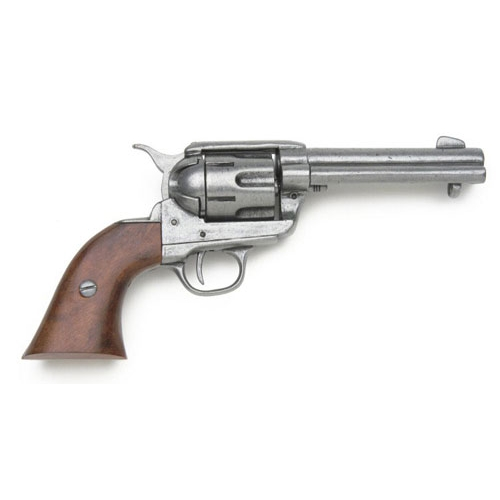 M1873 Old West Gray Finish Revolver