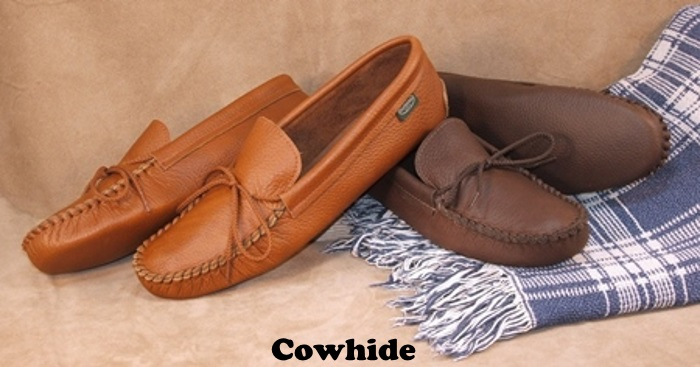 Men's Softsole Moccasins