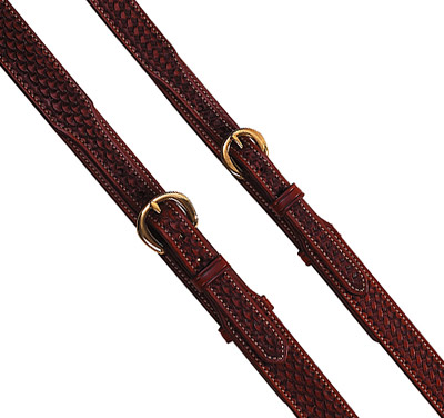 New Ranger Western Cowboy Men's Leather Dress Belt