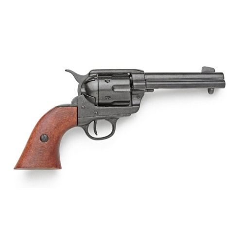 Old West Black Finish M1873 Revolver