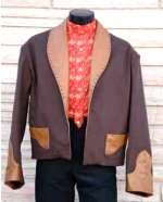 Vaquero Bull Durum Jacket